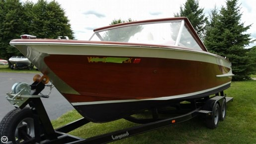 Streblow 1981 used boat for sale in walworth wisconsin for Used outboard motors for sale wisconsin