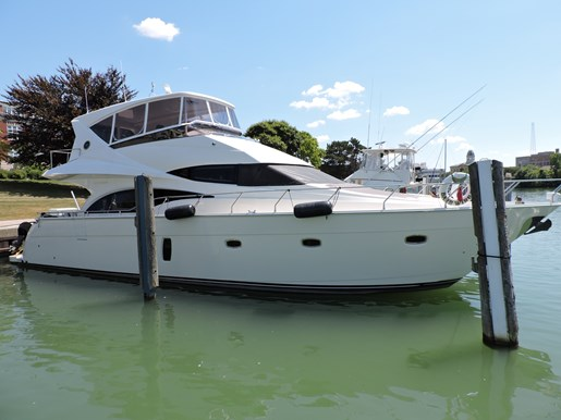 2010 Marquis 600 Boat For Sale 2010 Motor Boat In Port