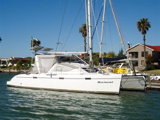 2009 ADMIRAL Executive 40 Photo 1 of 13