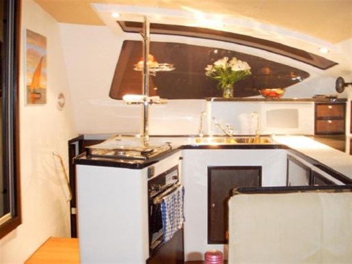 2009 ADMIRAL Executive 40 Photo 3 of 13