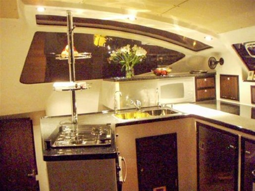 2009 ADMIRAL Executive 40 Photo 4 of 13