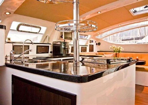 2009 ADMIRAL Executive 40 Photo 5 of 13