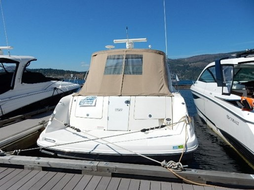 Sea Ray 380 Sundancer 2006 Used Boat For Sale In West