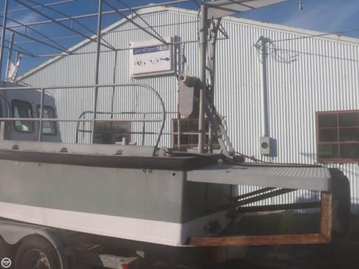 Cajun 1983 used boat for sale in kaplan louisiana for 45800 code postal