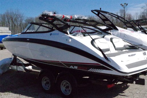 Yamaha ar210 2017 new boat for sale in midland ontario for Yamaha dealers in arkansas