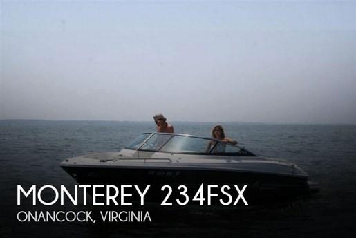 2007 Monterey Photo 1 of 20