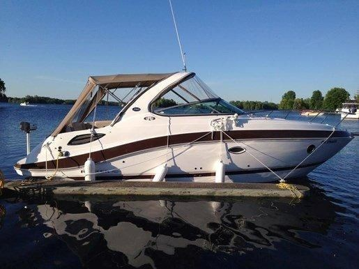 For Sale: 2013 Rinker 290 Express Cruiser 29ft<br/>North South Nautical Group Inc.
