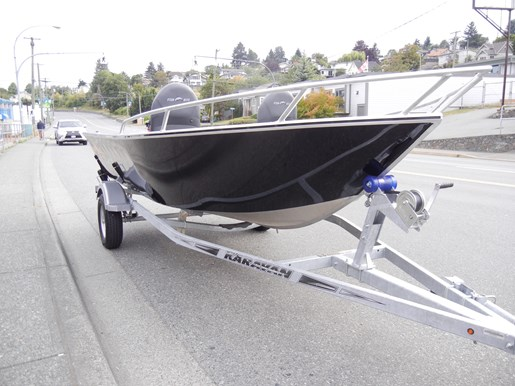 Fish rite aluminum 15 fish master 2017 new boat for sale for Fish rite boats