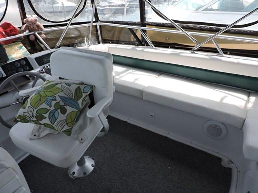 1998 Mainship 47 Motor Yacht Photo 13 of 69