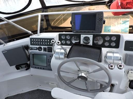 1998 Mainship 47 Motor Yacht Photo 15 of 69
