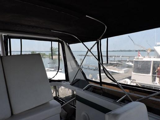 1998 Mainship 47 Motor Yacht Photo 19 of 69