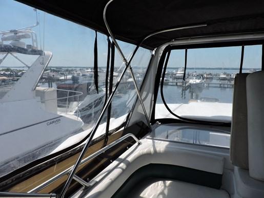 1998 Mainship 47 Motor Yacht Photo 20 of 69