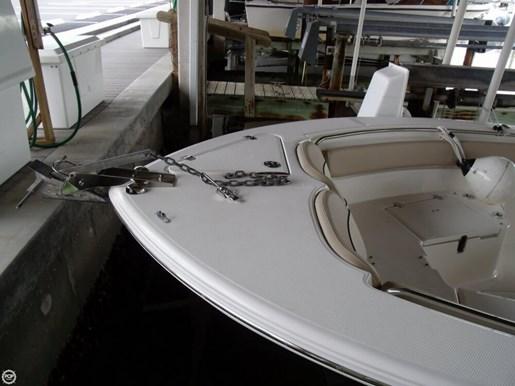 Sea Fox 2015 Used Boat For Sale In Port Charlotte Florida