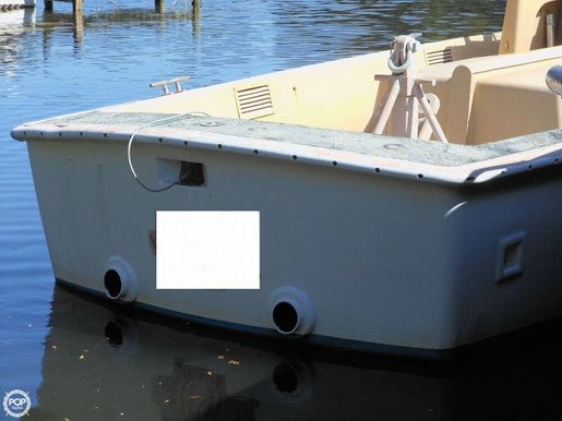 Watercraft america 1985 used boat for sale in panama city for Used boat motors panama city fl
