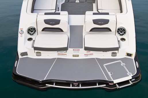2017 CHAPARRAL 223 VORTEX VRX Photo 23 of 25