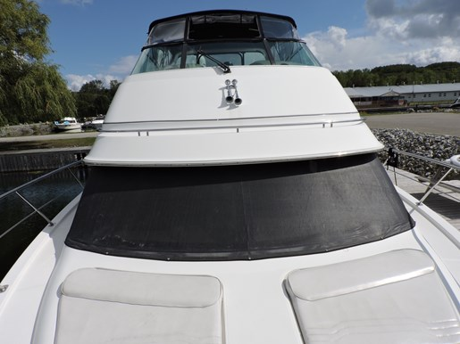 2005 Carver 46 Motor Yacht Photo 9 of 74