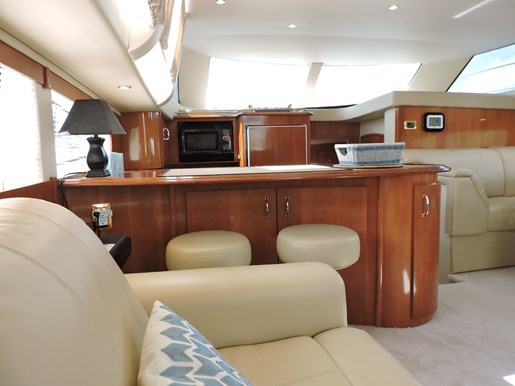2005 Carver 46 Motor Yacht Photo 42 of 74
