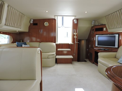 2005 Carver 46 Motor Yacht Photo 51 of 74