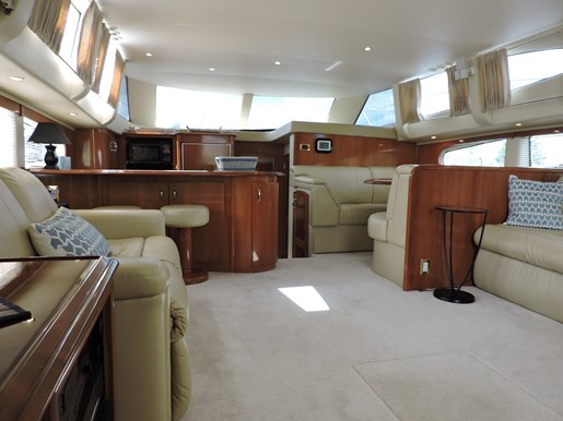 2005 Carver 46 Motor Yacht Photo 62 of 74