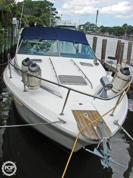 1988 Sea Ray Photo 12 of 20