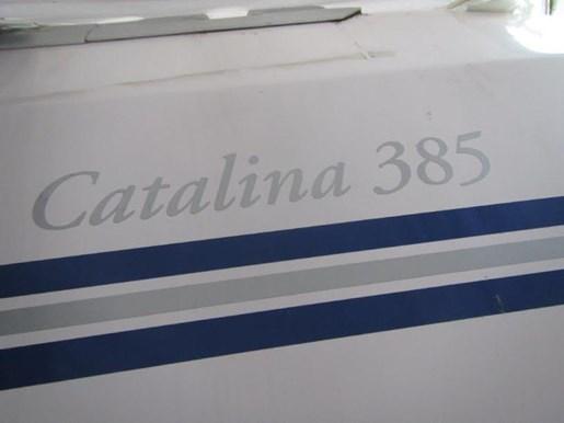 2012 Catalina 385 Photo 3 of 32
