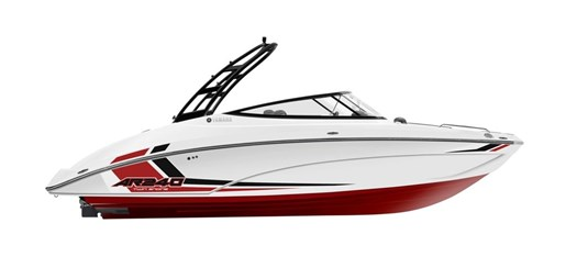 Yamaha ar240 2017 new boat for sale in st anicet quebec for Yamaha dealers in arkansas