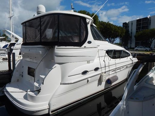 Sea ray 390 motor yacht 2004 used boat for sale in miami for 390 sea ray motor yacht for sale