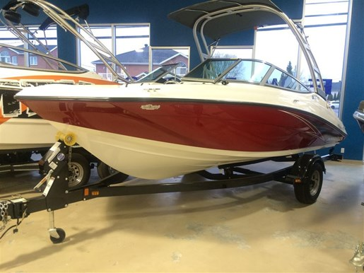 Yamaha ar190 2016 neuf bateau vendre au st anicet for Yamaha dealers in arkansas