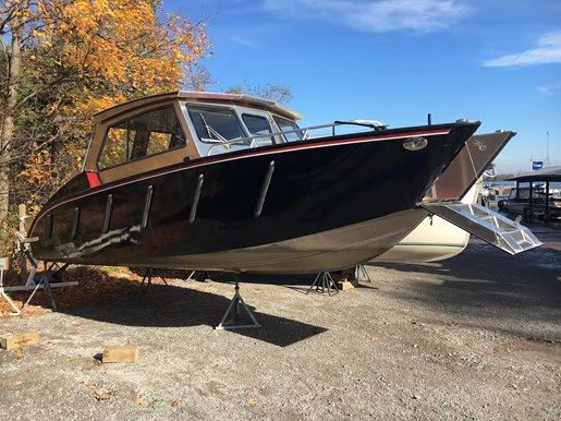 Stanley Custom 24 2014 Used Boat for Sale in Portland, Ontario - BoatDealers.ca