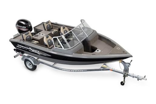 For Sale: 2017 Princecraft Sport 164 16ft<br/>Keswick Marine