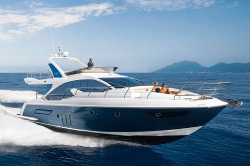 2017 Azimut 50 Flybridge Photo 1 of 1