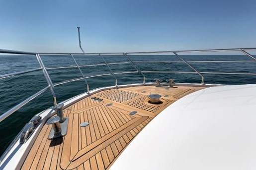 2018 Azimut 80 Flybridge Photo 5 of 42