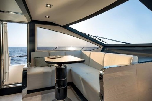 2018 Azimut 80 Flybridge Photo 10 of 42