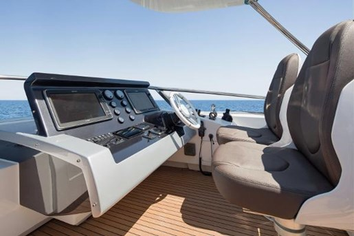 2018 Azimut 80 Flybridge Photo 15 of 42