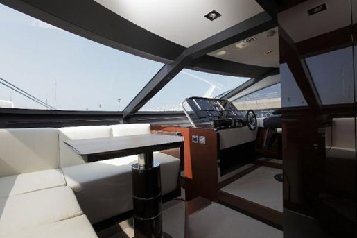 2018 Azimut 80 Flybridge Photo 27 of 42