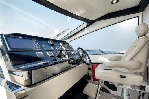 2018 Azimut 80 Flybridge Photo 28 of 42