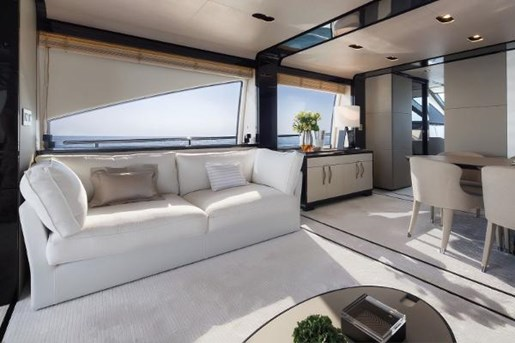 2018 Azimut 80 Flybridge Photo 40 of 42