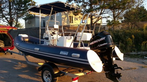 Rib Inflatable Boats For Sale Ontario