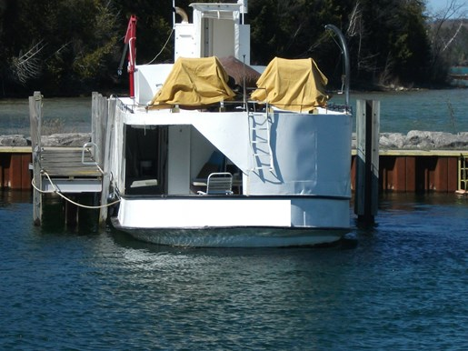 Great Lakes Fishing Vessel 1951 Used Boat for Sale in ...