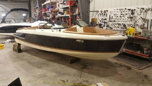 Chris Craft Boat Dealers In Ontario