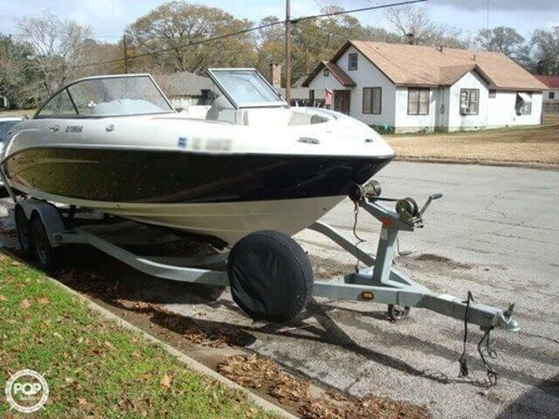Yamaha 2005 used boat for sale in bellville texas for Yamaha boat dealers in texas