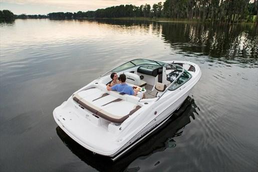Regal 2000 Es 2017 New Boat For Sale In Orillia Ontario
