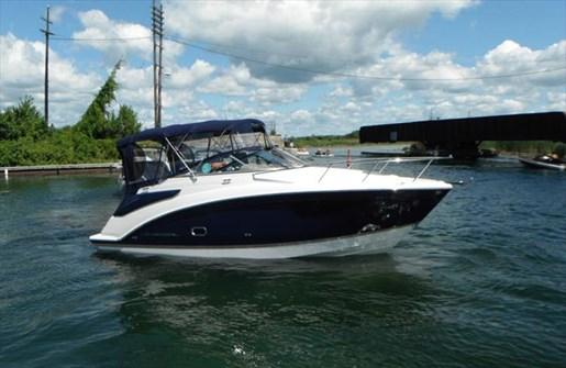 Regal 26 Express 2016 New Boat For Sale In Orillia