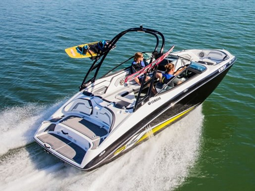 Yamaha ar195 2017 new boat for sale in hamilton ontario for Yamaha dealers in arkansas