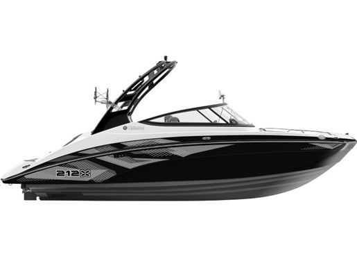 Yamaha 212x 2017 new boat for sale in hamilton ontario for Yamaha 212x review