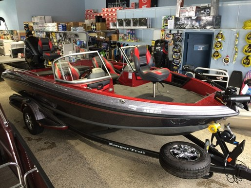 Ottawa Trailer Sales >> Ranger 1880MS Angler 2017 New Boat for Sale in Ottawa ...