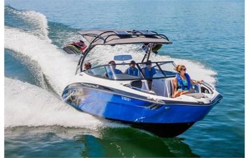 Boat Dealers Alberta >> Yamaha 242X E-Series 2017 New Boat for Sale in Nanton, Alberta