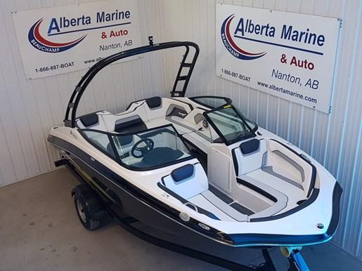 Yamaha ar195 2017 neuf bateau vendre au nanton alberta for Yamaha dealers in arkansas