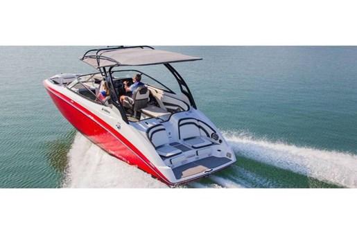 Yamaha Boat Dealers Alberta