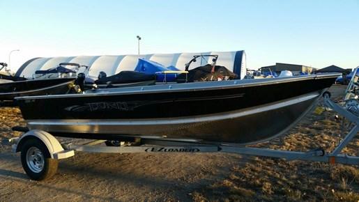 Boat Dealers Alberta >> Lund SSV 14 2017 New Boat for Sale in Nanton, Alberta ...
